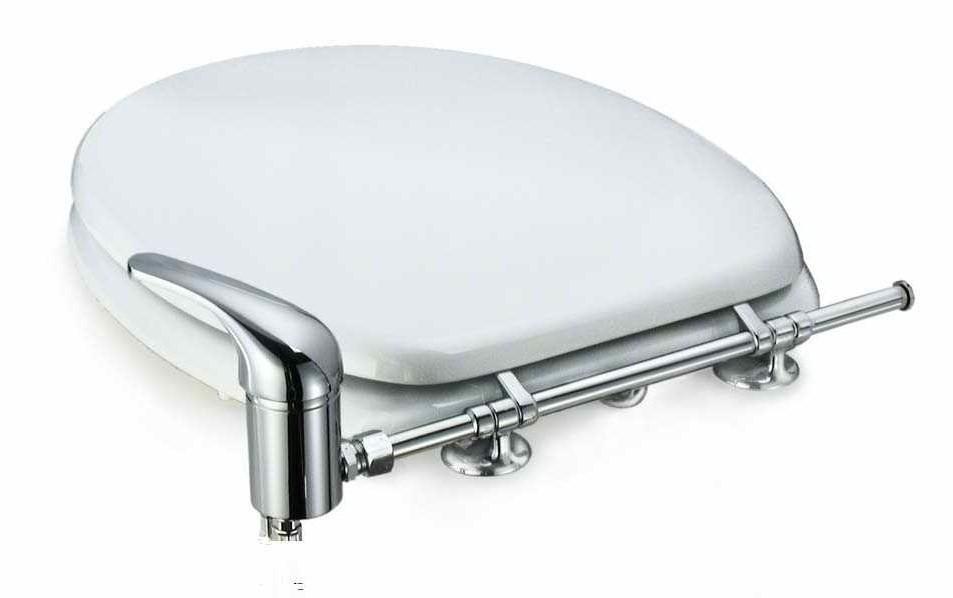 EASY-BID bide funkciós WC ülőke