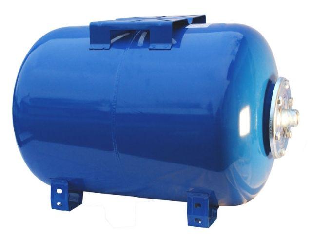 Hidrofor tartály 80 literes membrános