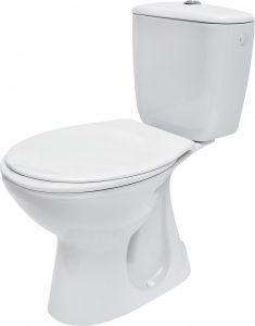 CERSANIT President 020 monoblokk WC alsókif.